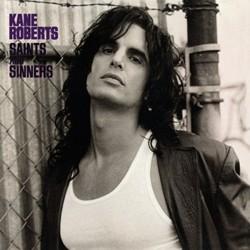Kane Roberts Reissues 'Saints And Sinners' With Bonus Tracks