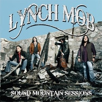 Lynch Mob Set To Release 'Sound Mountian Sessions' EP In August
