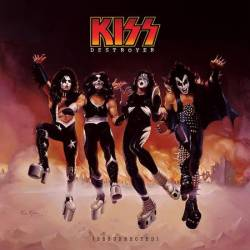 KISS' Newly Remixed 'Destroyer: Resurrected' Coming In August