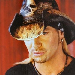 Bret Michaels Planning To Make Biopic
