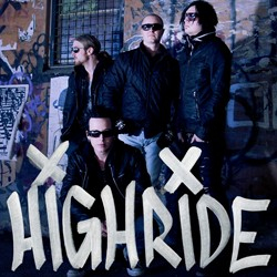 Highride Release Debut Single