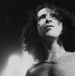 Bon Scott: The Legend of AC/DC Docu-Drama Currently Seeking A Producer