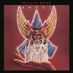 Angel's First Three Albums Get Reissue Treatment