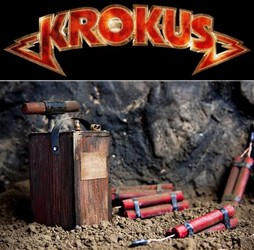 Krokus Working On New Album 'Dirty Dynamite'