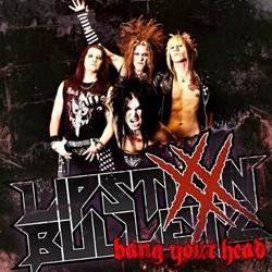 Lipstixx 'N' Bulletz Reissue 'Bang Your Head' Album