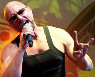 Geoff Tate Announces New Star-Studded Queensryche Line Up
