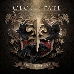 Geoff Tate Reveals 'Kings & Thieves' Artwork And Track Listing