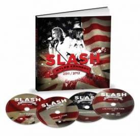 Slash Releasing Limited Edition Box Set