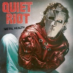 Quiet Riot Albums Reissued By Rock Candy Records