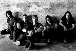 Buckcherry Returning With 'Confessions' In Early 2013