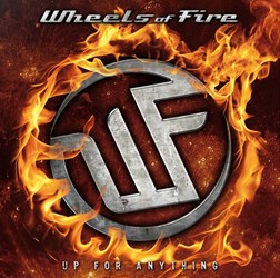 Wheels Of Fire Are 'Up For Anything' On New Album