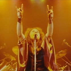 Celebrity Auction To Benefit Ronnie James Dio Stand Up And Shout Cancer Fund