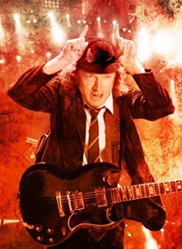 AC/DC Embraces The Digital Age By Releasing Catalog On iTunes