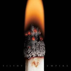 Heaven's Basement Reveal 'Filthy Empire' Artwork