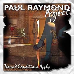UFO's Paul Raymond Announces Solo Album Details