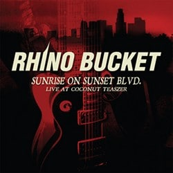 Rhino Bucket To Release Live Recording From 1990