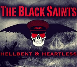 The Black Saints Releasing 'Hellbent & Heartless' EP On December 7th