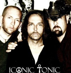 Iconic Tonic Cover W.A.S.P. Classic On Upcoming 'Undercover' Album