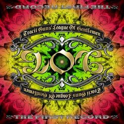Tracii Guns Completes League Of Gentlemen Album