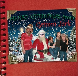Grimm Jack Re-Issue Chrsitmas Single