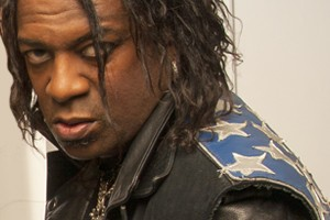 Willie Basse Releases A New Single To Help End Hunger