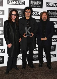 Black Sabbath And Ozzy Osbourne Returning With '13' In June