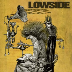 Former Lillian Axe Frontman Returns With Lowside'