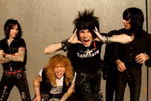 Adler Announces 'Back From The Dead' 2013 Tour