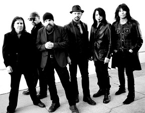 Queensryche Album To Be Heavier Than Anyone Is Expecting