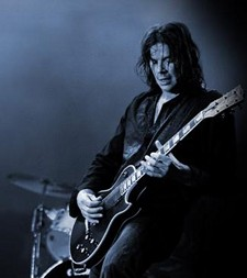 John Norum Signs Record Deal With Gain Music