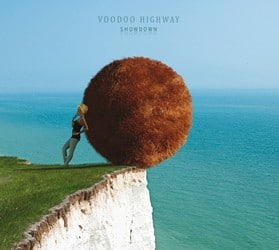 Voodoo Highway Reveal 'Showdown' Details