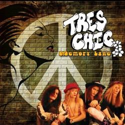 Tres Chic Releases Long Overdue 'Memory Lane' Album
