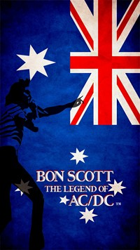 Bon Scott Movie Teaser Moving Through Post-Production