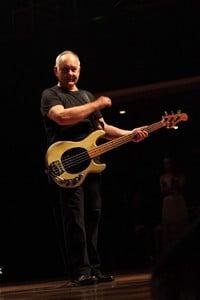 Angels Bassist Chris Bailey Dies After Battling Throat Cancer