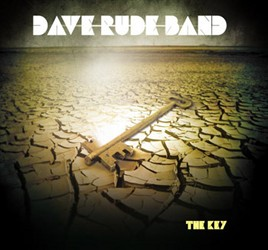 Tesla Guitarist Dave Rude Set To Release 'The Key'