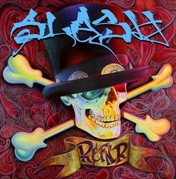 Slash Sets Week Of Activities For Solo CD Release