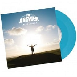 The Answer To Release