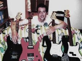Former Lust Boys Guitarist Charged In Terrorist Plot