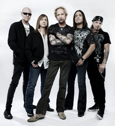 Great White And Jack Russell Reach Agreement Over Use Of Band Name