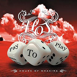 House Of Shakira Sign To MelodicRock Records