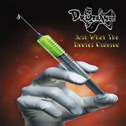 Dr. Strange Deliver 'Just What The Doctor Ordered'