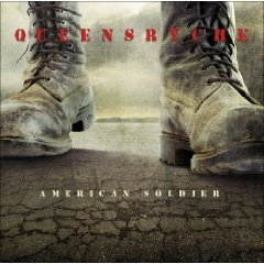 Queensryche Salutes The Troops With American Soldier, Announce Tour