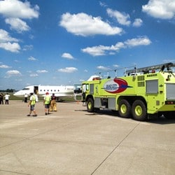 Private Jet Carrying Ratt And Dokken Makes Emergency Landing
