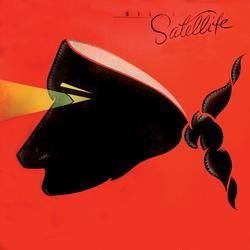 Billy Satellite reissue