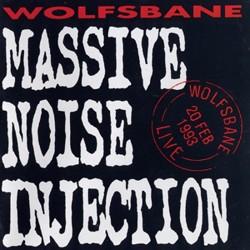 Wolfsbane Remaster 'Massive Noise Injection' With Bonus Tracks