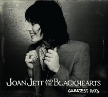 Joan Jett's Greatest Hits Coming On March 9th