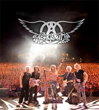 Aerosmith To Headline Sweden Rock Festival