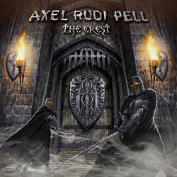 Axel Rudi Pell To Release The Crest On April 26th