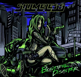Shameless Releasing 'Beautiful Disaster' In Early October