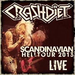 Crashdiet Live Album Now Available For Download